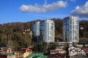 Купить квартиру в Сочи ЖК Морская Симфония - Фото 3
