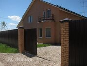 Продажа дома, Заворово, Раменский район - Фото 1