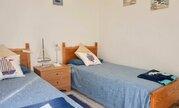 Полуотдельный трехкомнатный Апартамент с видом на море в районе Пафоса, Купить квартиру Пафос, Кипр по недорогой цене, ID объекта - 329309172 - Фото 17