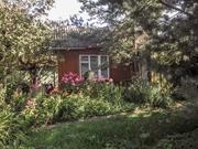 Дом с пропиской, рядом станция Поваровка, школы, магазины. - Фото 4