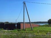 Участок 10,0 соток по ул. Солнечная в гор. Калязине Тверской области - Фото 3