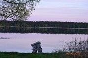 Участок 13 соток в д.Озерки, Клепиковского района. - Фото 3