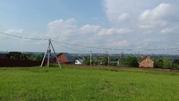 Участок 15 соток в деревне Лукьяново - Фото 2