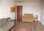 Квартира 1-комнатная Саратов, Комсомольский пос, ул Тульская