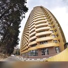 Большая и светлая квартира с видом на море и горы, Купить квартиру в новостройке от застройщика в Сочи, ID объекта - 318934962 - Фото 2