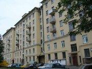 Продажа квартир Стачек пр-кт.