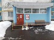 1-я Квартира ул.Домодедовская 38к2
