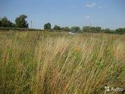 Большой участок на берегу Пронского водохранилища - Фото 2