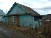 Продажа дома, Куса, Кусинский район, Ул. Индустриальная - Фото 1
