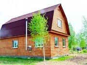 Дом в Тюменская область, Тобольский район, д. Медведчикова (92.0 м) - Фото 2