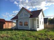 Дом 145 кв. м. в ДНП Прилесье - Фото 2