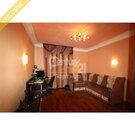 Отличная трехкомнатная квартира в центре города, Купить квартиру в Переславле-Залесском по недорогой цене, ID объекта - 320544138 - Фото 6
