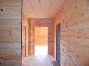 Лот 97 Двухэтажный дом из бруса, общей площадью 96 кв.м, - Фото 5