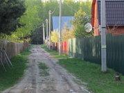 Продается земельный участок в СНТ Ветеран д.Александровка Озерского ра - Фото 1