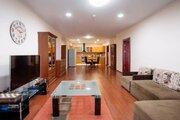 3-к.апартаменты у моря в новом ЖК в Массандре