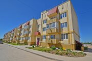 1-комнатная квартира в новом доме в центре Волоколамска