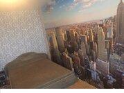 1-комнатная квартира в панельном доме на Харьковской горе, Купить квартиру в Белгороде по недорогой цене, ID объекта - 319491187 - Фото 2