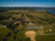 Продается земельный участок в д. Бражниково, Волоколамский р-н - Фото 4