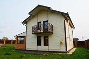 Дом рядом с городом Обнинск Калужской области со всеми коммуникациями - Фото 5