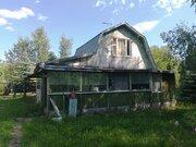 Крепкий дом 85 кв.м, с участком 8 соток - Фото 3