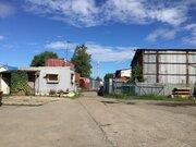Продажа 561 кв.м, г. Хабаровск, ул. Радищева, Продажа производственных помещений в Хабаровске, ID объекта - 900232753 - Фото 3