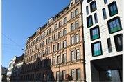Историческое здание для реконструкции в центре Риги
