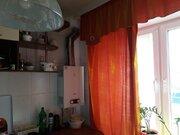 2-к квартира Домостроителей 17