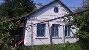 Продам дом с. Грушевка - Фото 1