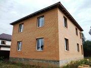 Продается жилой дом (новостройка) в ДНП Удачный, Наро-Фоминский район - Фото 2