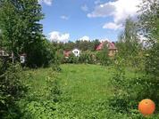 Продается участок, Новорижское шоссе, 20 км от МКАД - Фото 1