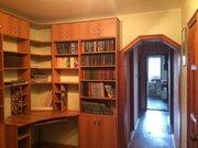 Продается 3 комнатная квартира Октябрьский район