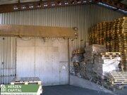Аренда склада, Щелково, Щелковский район, Г. Щелково - Фото 2