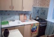 2-комнатная квартира на улице Осенняя, 27
