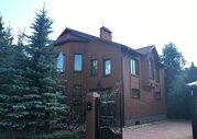 Дом в Климовске