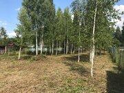 Земельный участок СНТ Малахит д. Дальняя - Фото 1