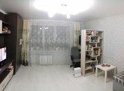 Продажа 1-комнатной квартиры, 35.7 м2, проспект Строителей, д. 7 - Фото 2