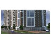 Продажа 3-хк.кв. квартир разной планировки в новом доме на Хрустальной - Фото 5