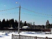 Предлагаю участок рядом с д. Мальцы Чехов, лес, река - Фото 4