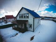 Продажа дома 160 м2 на участке 12 соток