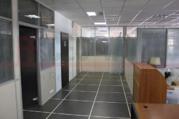 Офис, 268 кв.м., Аренда офисов в Москве, ID объекта - 600536791 - Фото 5