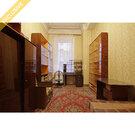 Ул Большая Монетная, д 18, Купить квартиру в Санкт-Петербурге, ID объекта - 327601467 - Фото 5