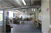 Продаётся производственный комплекс в Зеленограде площадью 2692 кв.м., Продажа производственных помещений в Зеленограде, ID объекта - 900177485 - Фото 7