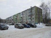 Продажа квартиры, Вологда, Ул. Ветошкина