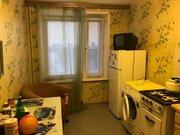 Однокомнатная квартира с альковом на Щелковской рядом с метро - Фото 4
