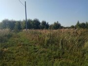 Продажа участка, Мышенки, Заокский район - Фото 2