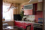 Квартира трехкомнатная, Продажа квартир в Челябинске, ID объекта - 327505574 - Фото 13