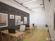 Новый дизайнерский офис - только коммуналка, 20 м