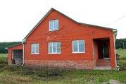 Продажа дома, Ниновка, Новооскольский район, Белгородская 31 - Фото 1