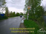 Тосненский район, г.Никольское, 11 сот. СНТ + дом 50 кв.м. - Фото 5
