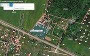 Участок, Дмитровское ш, 48 км от МКАД, Большое Ивановское д. . - Фото 4